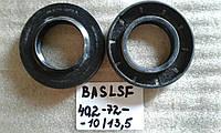 Сальник BASL SF 40,2 72 10/13,5