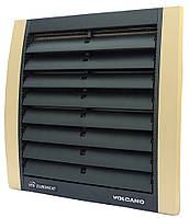 Водяной тепловентилятор VTS EuroHeat VOLCANO VR1