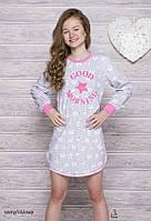 Сорочка для девочек .Польша.TARO 849 LISA