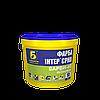Краска акриловая «БАРВИ-60 економна»