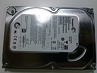 HDD Seagate 250GB SATA3 ST250DM000 - №2127
