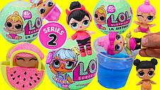 Игровой набор с куколкой L.O.L. SURPRISE! S2, фото 3