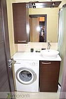 Мебель в ванную под керамическую мойку, фото 1
