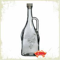 """Бутылка стеклянная """"Магнум"""" 1,5 л."""