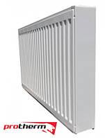 Стальной радиатор Protherm 22 тип 900х600 (с нижним подключением)