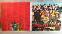 CD диск The Beatles -  Sgt. Pepper's Lonely Hearts Club Band