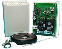 2-канальное универсальное радиореле RADIO COMMANDER