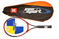 Ракетка для большого тенниса. 90