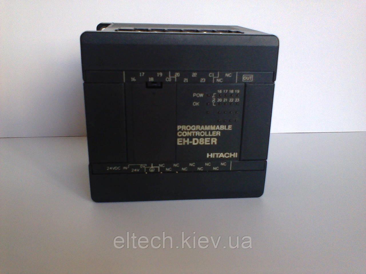 Модуль расширения EH-D4ERTD к контроллеру Hitachi серии Micro-EH
