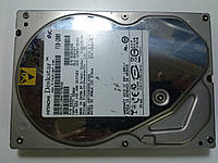 "HDD 3.5"" Hitachi 320GB SATA2 HDP725032GLA360 Б/У - №2124"