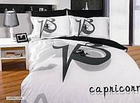 ARYA сатин CAPRIORN-Козерог евро Постельное белье комплект