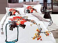 ARYA Сатин Katsumi полуторный Комплект постельного белья
