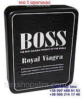 Boss Royal Viagra Босс Роял Виагра