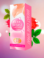 Breast Care Spray Спрей для увеличения груди, Брест Кеа спрей для увеличения груди, Упругая грудь