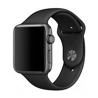 Ремінь для Apple Watch AppleC Sport Band 42mm Black