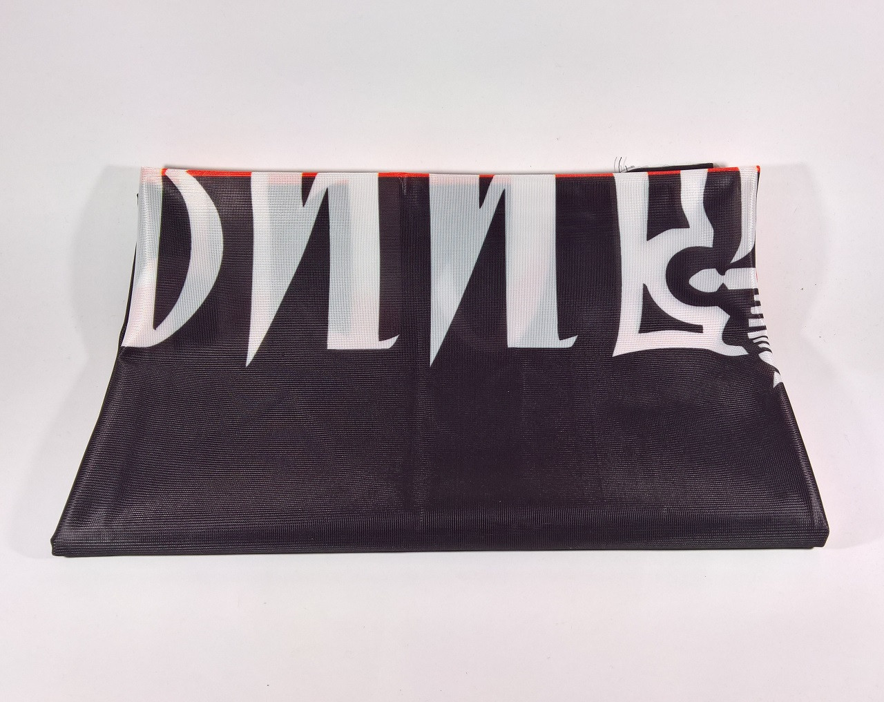 """Флаг """"Правый Сектор"""" - (Печать) - (0.9м*1.35м)"""