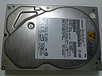 "HDD 3.5"" Hitachi 320GB SATA2 HDP725032GLA360 Б/У - №2128"