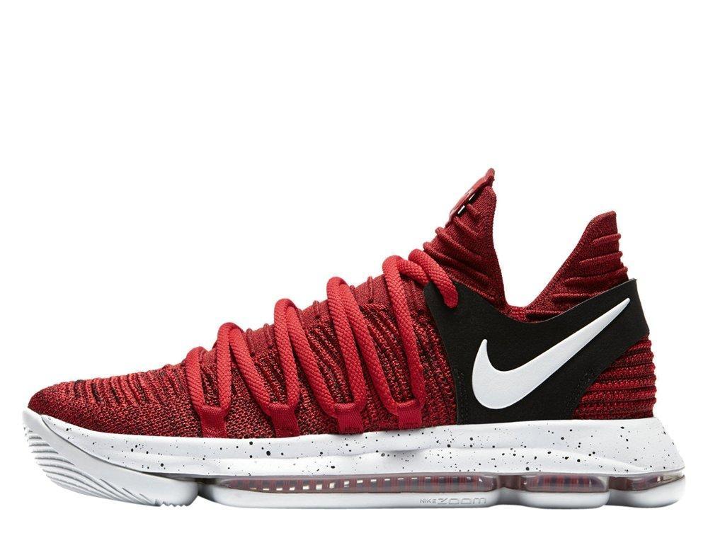 12258d716193 Оригинальные мужские кроссовки Nike Zoom KD 10