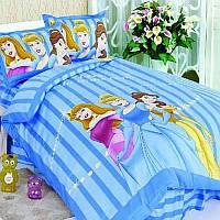 Постельное белье комплект Love You детский td 159 полуторный