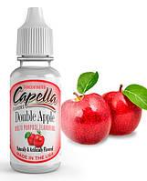 Capella Double Apple Flavor (Двойное Яблоко) 5 мл
