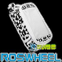 Велосипедная сумка на раму для смартфона Roswheel 121024 Waal