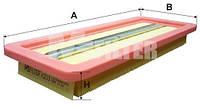 Фильтр воздушный M-Filter K213 (047 AP)