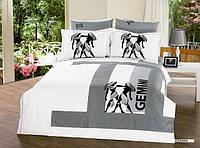 ARYA сатин GEMINI-Близнецы евро Комплект постельного белья
