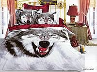 ARYA сатин Siberıan Wolf евро КПБ