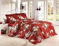 Комплект постельного белья First Choice DURU евро