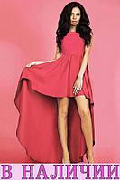 Женское платье Ferreira! 13 цветов в наличии!, фото 1