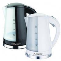Электрический чайник MR-037 2.0л