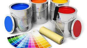 Акриловые краски. Характеристики и применение.