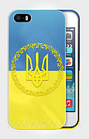 "Чехол для для iPhone 4/4s""NATIONAL SYMBOLS 7""."