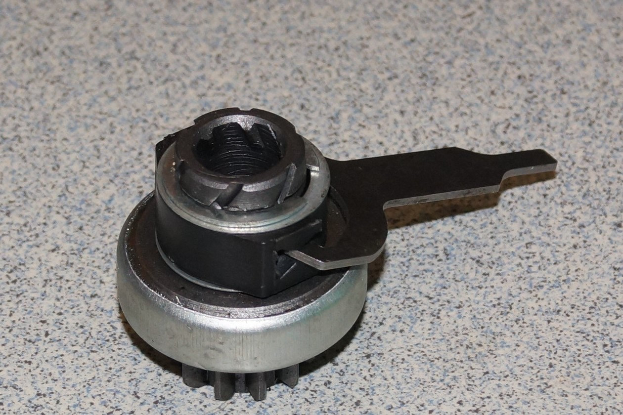 Бендикс 2101 Электромаш (на херсонский стартер)