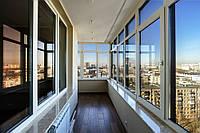 Остекление балконов. Вынос балконов. Обшивка балконов. Утепление балконов
