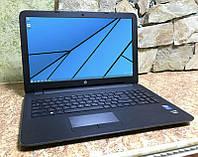 "Ноутбук HP 250 G4 15,6""/Core i3/4Gb/500Gb/Radeon R5/DVDRW) РАССРОЧКА НА 12 МЕСЯЦЕВ !!!"