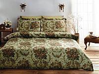 Комплект постельного белья Tivolyo Home ROYAL евро