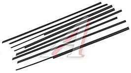 Уплотнитель боковых стекол ВАЗ 2105,2107