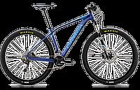 Велосипед Orbea ALMA 29 H50 L Metallic blue 2017