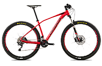 Велосипед Orbea ALMA 29 H50 M Red-black 2017