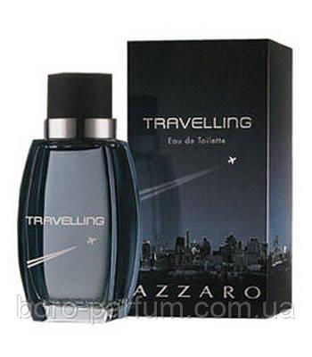 Мужская туалетная вода Azzaro Travelling