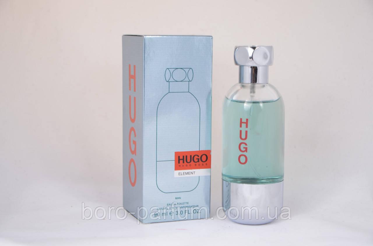 Туалетная вода для мужчин Hugo Boss Element