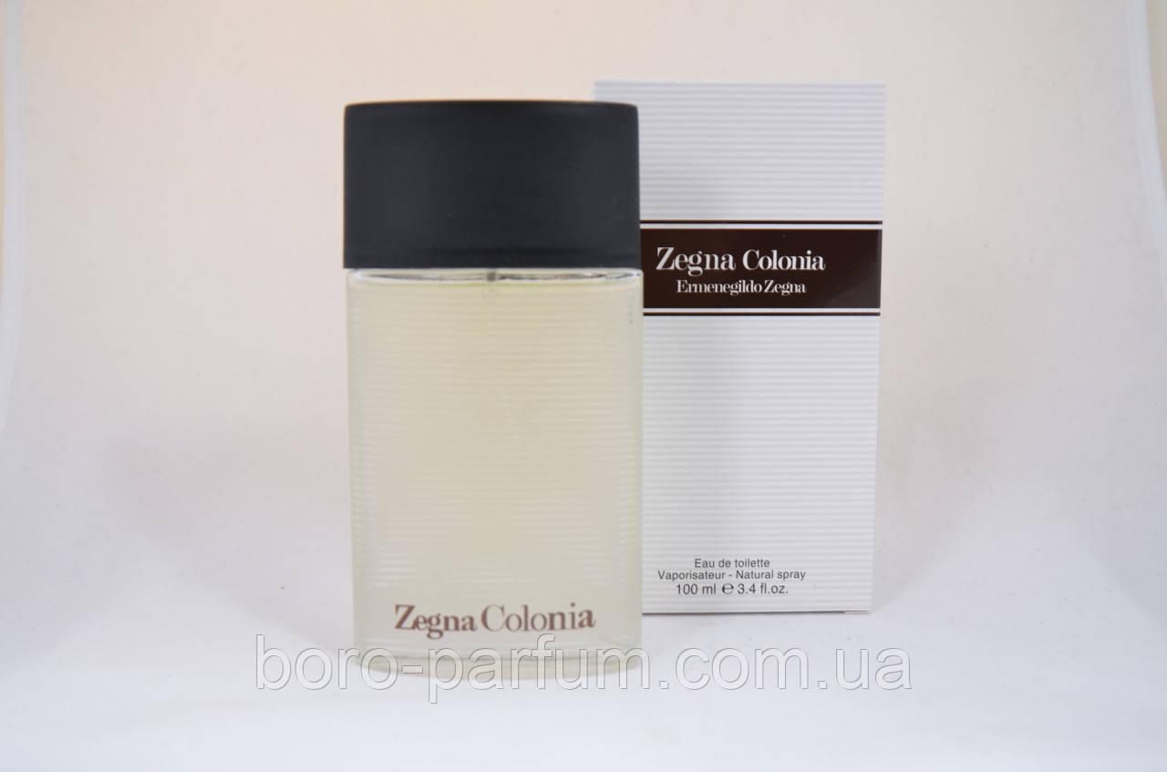 Мужская туалетная вода Zegna Colonia