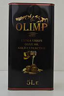 Оливковое масло универсальное Olimp 5 л Италия