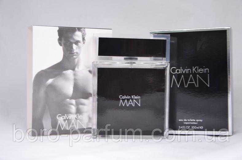 Мужская туалетная вода Calvin Klein Man