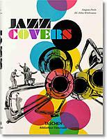 Jazz Covers. Обложки джазовых пластинок