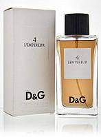 Мужская туалетная вода D&G Anthology L'Empereur 4