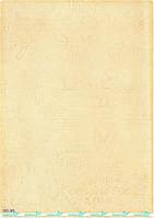 Декупажная карта 55г/м (офсетная печать)