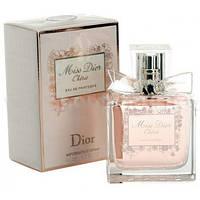 Парфюмированная вода для женщин Christian Dior Miss Dior Cherie (Кристиан Диор Мисс Диор Чери)