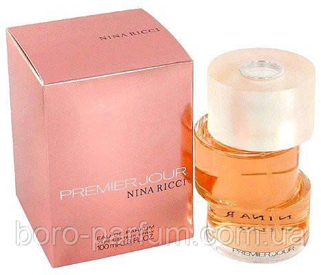Женская парфюмированная вода Nina Ricci Premier Jour
